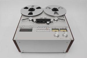 Tonbandmaschine Ballfinger M 063 H3 Horizontal